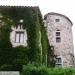 Le château de Campagnac