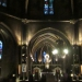 La Drèche, le choeur du XIV siècle