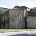 L'église de Burlats